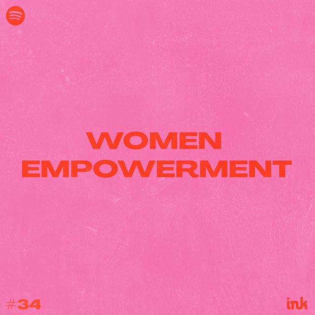 #34 Women's empowerment
