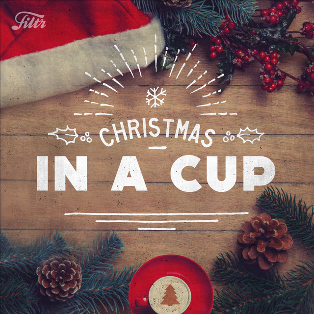 Christmas In A Cup