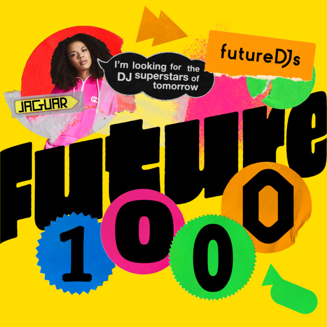 Jaguar: Future1000