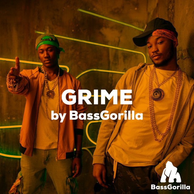 Grime by BassGorilla