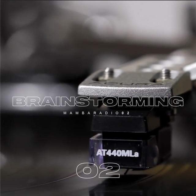MRadio 02 - Brainstorming