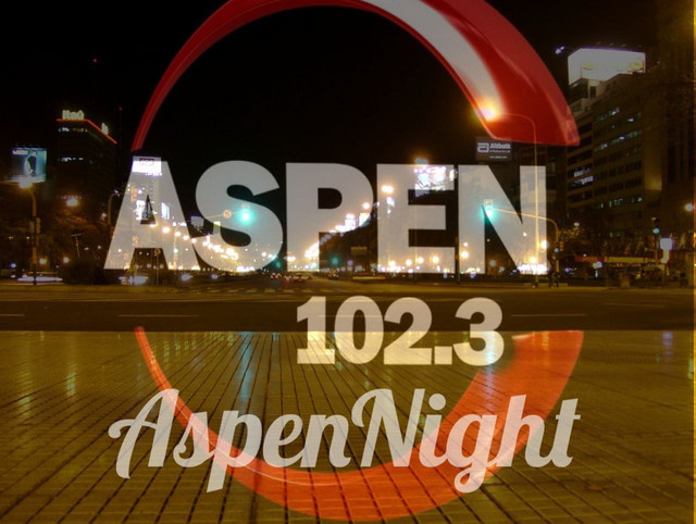 Aspen Night FM 102.3