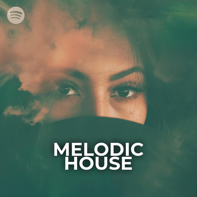 Melodic House 2020 cover