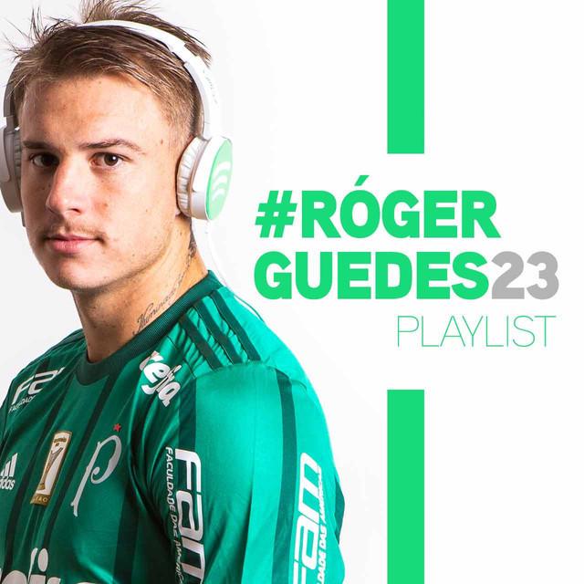 Hits do #RógerGuedes23