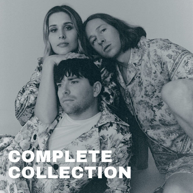 Middle Kids - Complete Collection