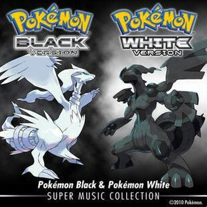 Pokemon Black White Best Of Ultimate Collection Playlist By Damian Habraken Spotify Driftveil city hodomoe city ホドモエシティ. spotify web player
