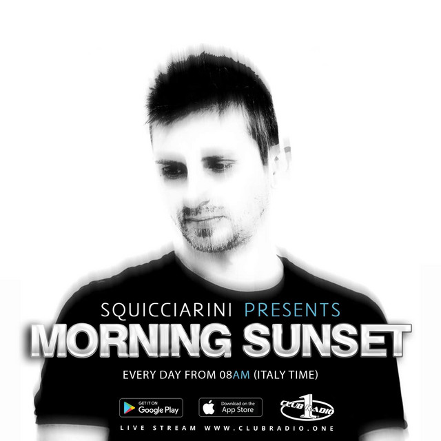 EP#001 - Morning Sunset