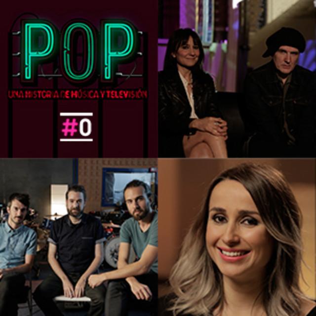 Pop, una historia de música y TV.  Ep. 4 - Lucha de gigantes.