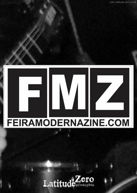 Feira Moderna Zine (FMZ)
