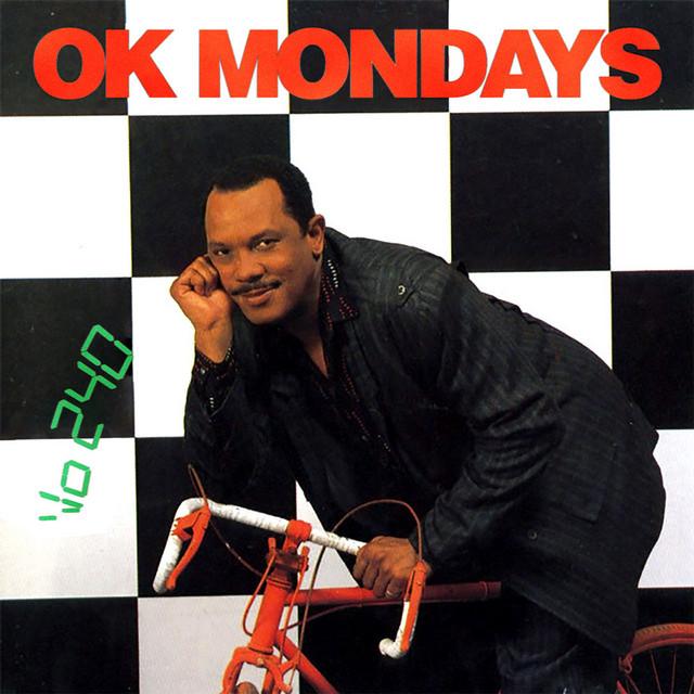 OK Mondays .240