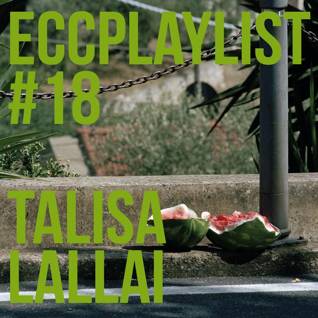 #18 Talisa Lallai