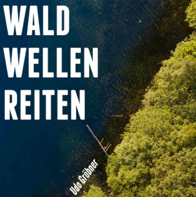 """Soundtrack zum Buch """"Waldwellenreiten"""""""