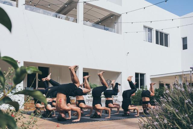 Balance by Yael Orenstein