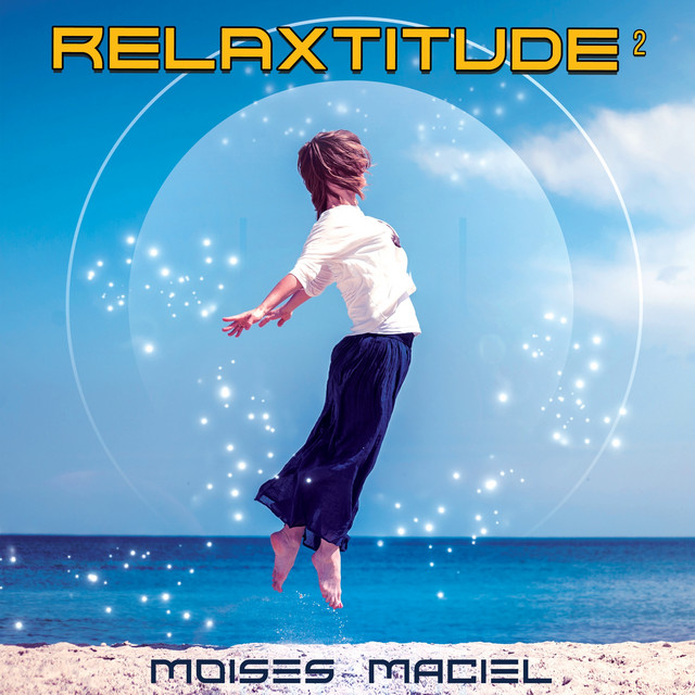 RELAXTITUDE • Recharge Your Life