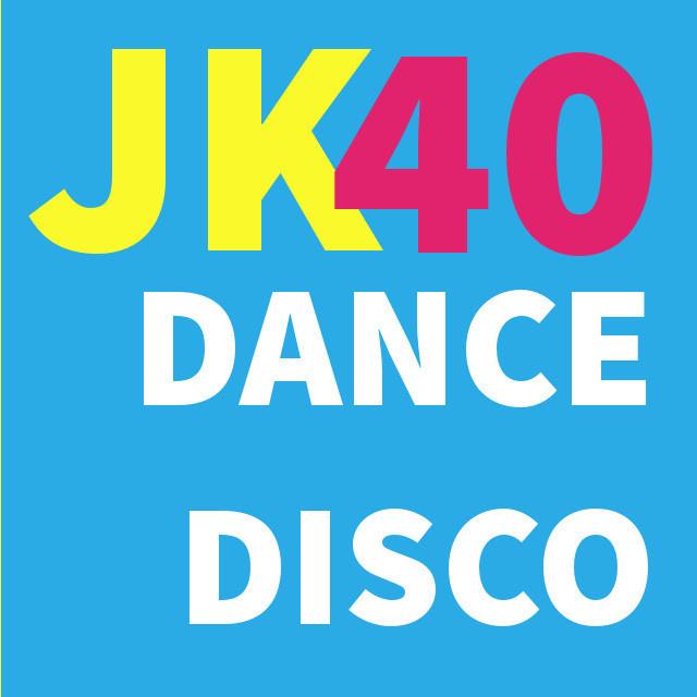 JK40 Disco Dancefloor