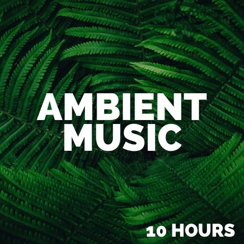 Ambient Music (10 Hours) Sleep Music, Sleeping Music Relaxing Sleep Music, Atmospheric Music