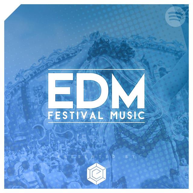 💎 EDM FESTIVAL MUSIC