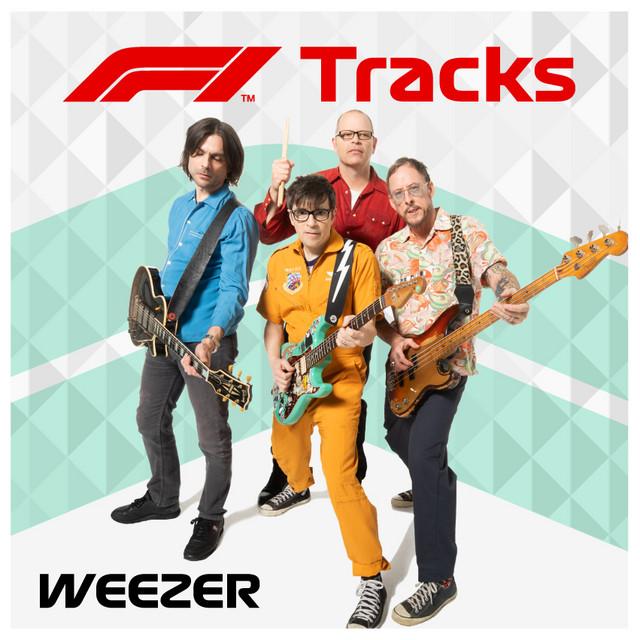 F1 Tracks: Weezer