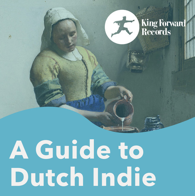 A Guide to Dutch indie