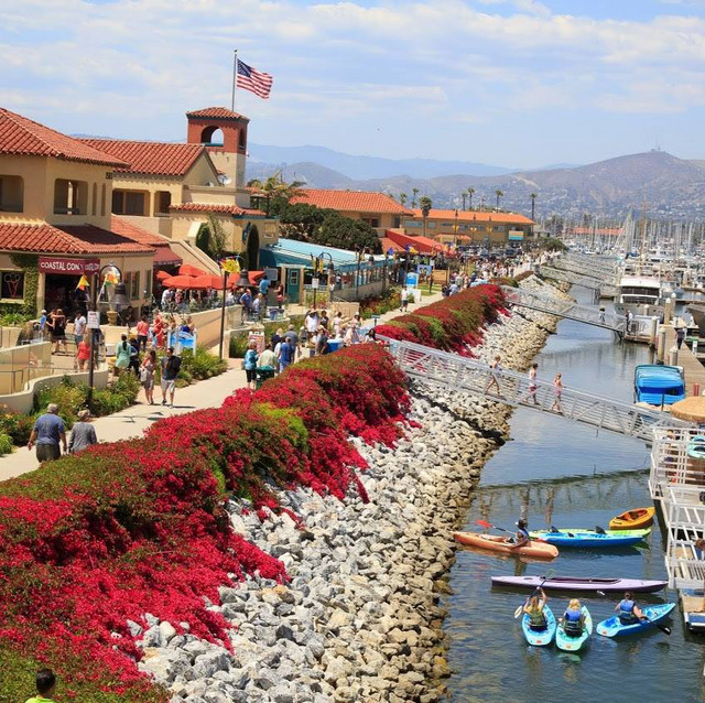 CALIFORNIA LOVE: Road Trippin' through Ventura by DJ Darla Bea
