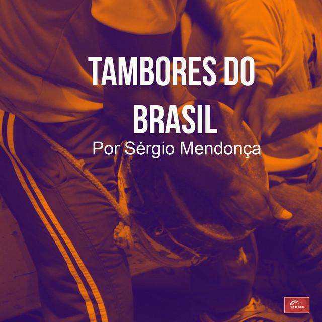 Tambores do Brasil