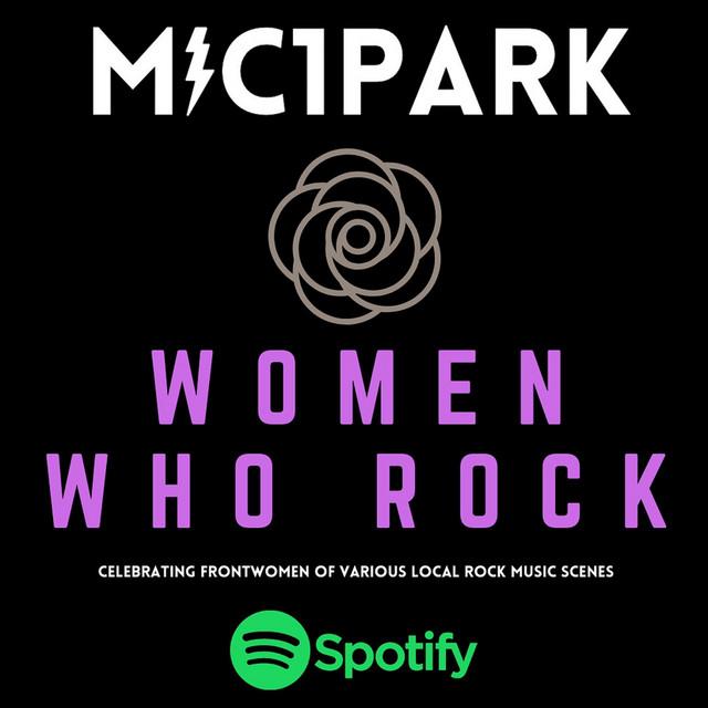 Women Who Rock тЪбя╕П by Mic1park Music