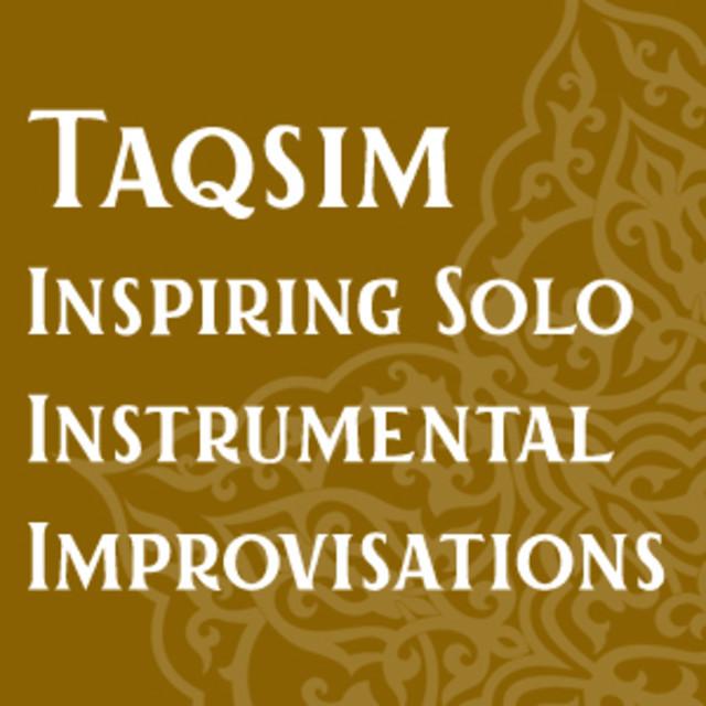 Taqsim - Solo Instrument