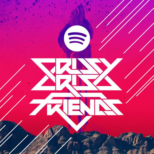 Crissy Criss X Friends