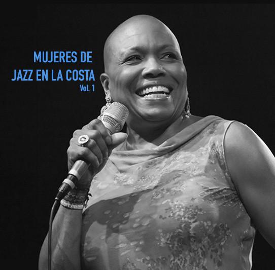 Mujeres de Jazz en la Costa