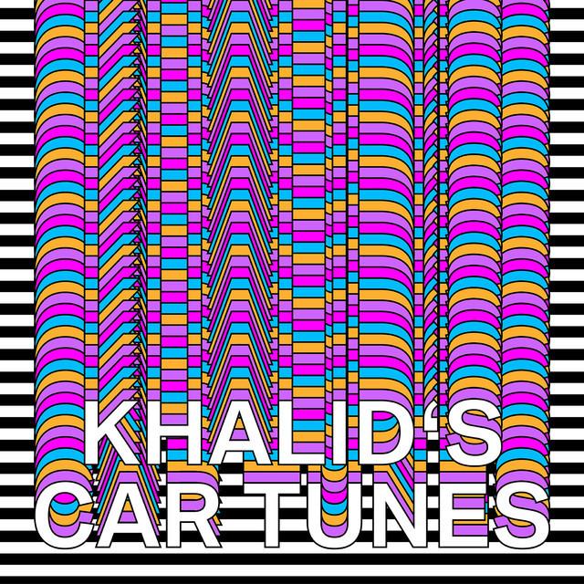 The Coachella Road Trip Playlist by Khalid