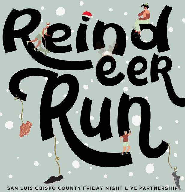 Reindeer Run 2020!