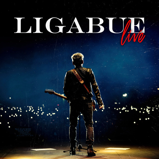 Ligabue Live On Spotify