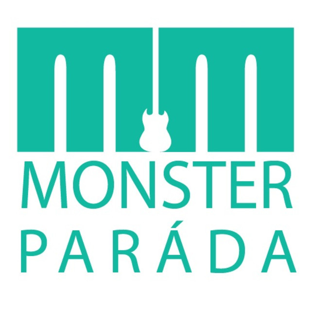MonsterParáda #50