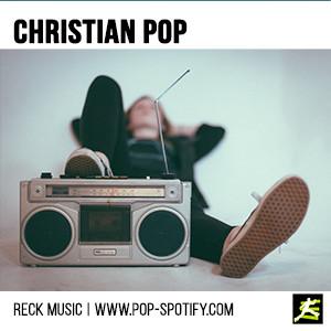 Christian Pop |  www.pop-spotify.com