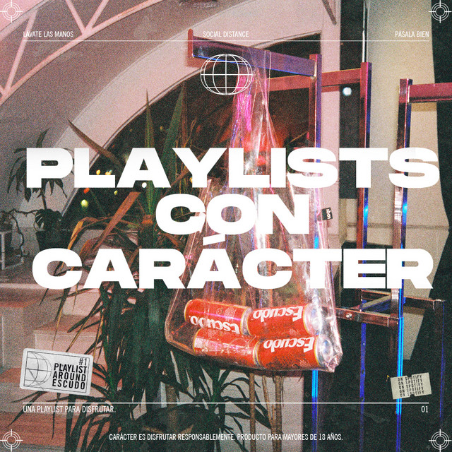Playlists Con Carácter #1 – Música para saltar en la cama