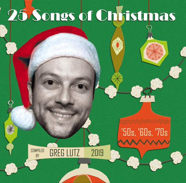 25 Songs of Christmas 2019