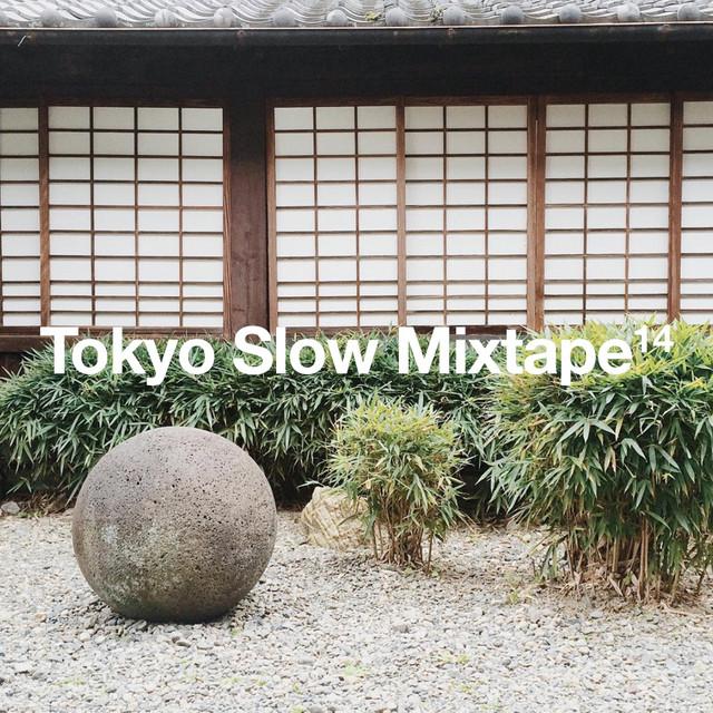 Tokyo Slow Mixtape14