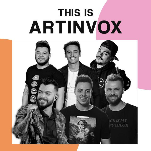 This Is Artinvox