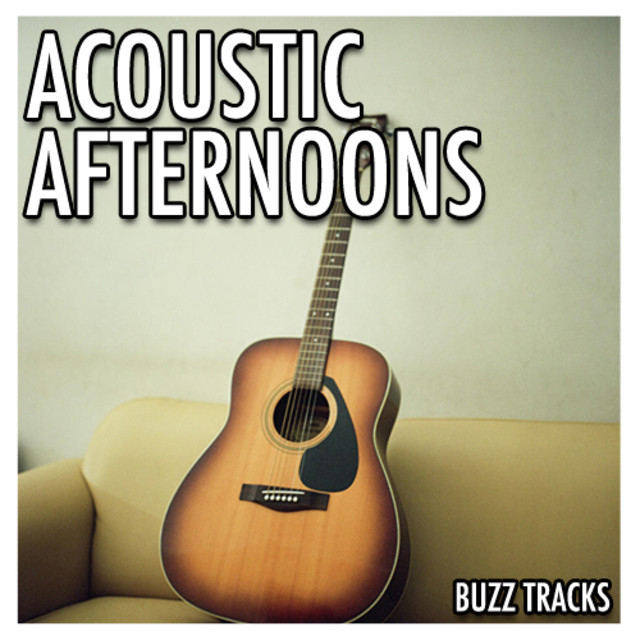 Acoustic Afternoons