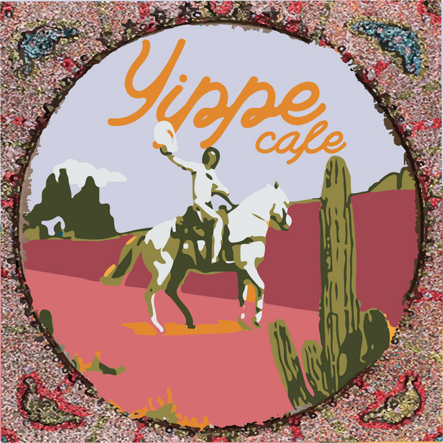 Yippee Cafe - Sippin' Jukebox Vol. 1