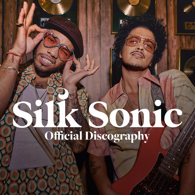 Silk Sonic Official Playlist