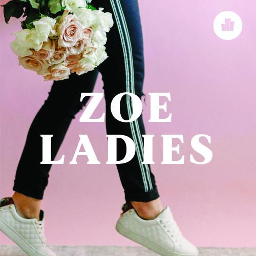 Zoe Ladies