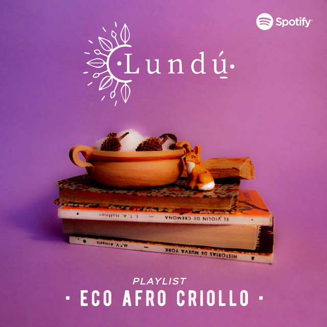 Eco Afro Criollo by Lundú