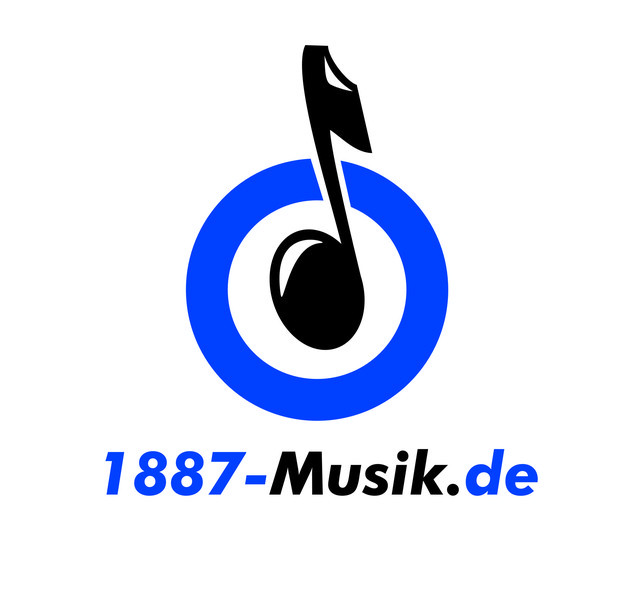 HSV-Musik 1887 Volkspark Raute Hamburg