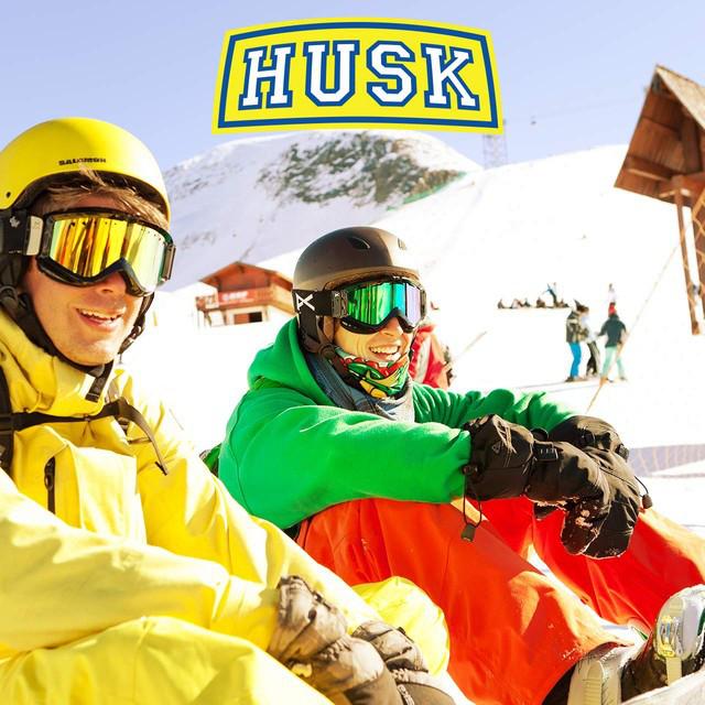 Apres-ski HUSK