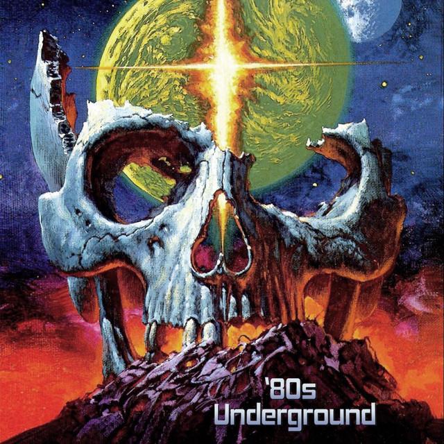 '80s Underground Metal / Old School Metal