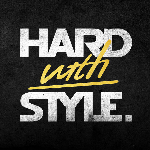Hardstyle    HARD with STYLE Playlist