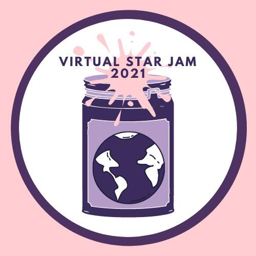 *Virtual Star Jam 2021*