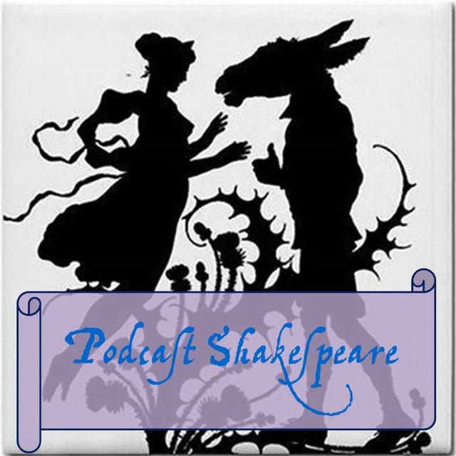 Podcast Shakespeare