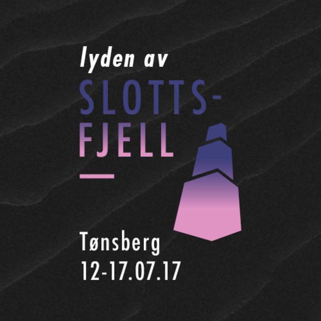 Slottsfjell 2017 (Offisiell)